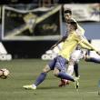 Cádiz CF – Real Valladolid CF: puntuaciones del Cádiz, jornada 21 Segunda División