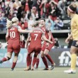 Portland Thorns FC jump into second place with a win Utah Royals FC
