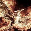 """""""El fuego arderá por siempre"""": primer teaser póster de 'Los Juegos del Hambre: Sinsajo Parte 2'"""