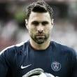 Roma target Sirigu set to leave Paris Saint-Germain