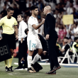 "Asensio defende permanência de Zidane no Real Madrid: ""Técnico ideal para o clube"""