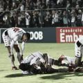 Fora de casa, Botafogo-SP bate Operário-PR e assume liderança provisória da Série B do Brasileirão