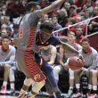 #13 Utah Ends Home Winning Streak With Loss to #7 Arizona