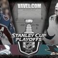 Previa San Jose Sharks - Colorado Avalanche: mejorando con el paso de los playoffs