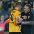 Dynamo Dresden 3-2 Eintracht Braunschweig: Kutschke hat-trick sees Dynamo complete comeback