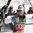 Alpine Skiing: Lara Gut starts the season in a bang