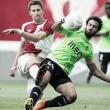 FC Arouca y Rio Ave FC dejan todo para la vuelta