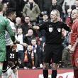 Liverpool defender Martin Skrtel denies FA stamp charge