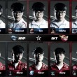 LCK Week 4: SK Telecom T1 complete perfect game against MVP