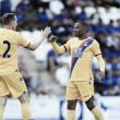Colchester United 0-1 Crystal Palace: Eagles continue unbeaten pre-season with win over U's