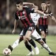San Lorenzo volvió a dejar puntos en un partido en el que no fue peor que el rival