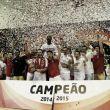 Benfica sagra-se campeão nacional de futsal após final de nervos