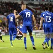 Sheffield United 1-4 Leicester City: Islam Slimani bags brace to power Foxes beyond Blades
