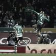 Slimani da otra victoria clave al Sporting