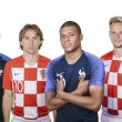 Preview France - Croatie: La bataille finale