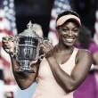 Stephens atropela Keys e conquista o US Open pela primeira vez