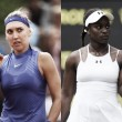 WTA New Haven first round preview: Sloane Stephens vs Elena Vesnina