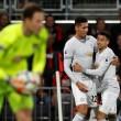Premier League - Il Bournemouth non riesce a battere i Red Devils! Vittoria per Mourinho al Vitality Stadium
