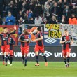 Rennes et Caen se neutralisent