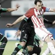 Historial favorable ante el Verdolaga