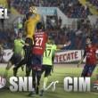Previa Cimarrones - Atlético de San Luis: por la tercera victoria consecutiva