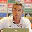 Fiorentina, Sousa predica spirito e voglia di vincere