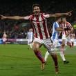 Huddersfield Town signwinger Ramadan Sobhi from relegated Stoke City