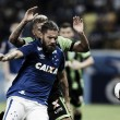 """Atacante Rafael Sobis festeja classificação para final: """"Fizemos um jogo inteligente"""""""