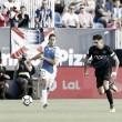 El Alavés empieza La Liga con derrota