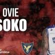 Ovie Soko, trabajo y versatilidad como filosofía