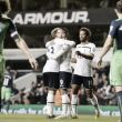 Tottenham Hotspur 4-0Newcastle United: Spurs destroy Magpies to move onto semi finals