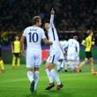 Borussia Dortmund 1-2 Tottenham Hotspur: Son bags winner as super Spurs seal Group H