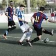 Espanyol B - Eldense: duelo por la permanencia