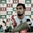 """Sornoza mostra confiança com desempenho do Fluminense no Brasileiro: """"Vamos brigar lá em cima"""""""
