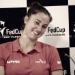 Sara Sorribes da un paso más en su carrera