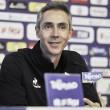 """Fiorentina, Paulo Sousa: """"Costretto al realismo, il Bologna è squadra organizzata"""""""