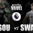 Southampton vs Swansea City Preview: Saints hoping for first league win of the season