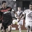Sport x Ponte Preta ao vivo no jogo Campeonato Brasileiro 2016