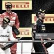 """Flashback GP de Bélgica 2017: el comienzo de un """"nuevo"""" campeonato"""
