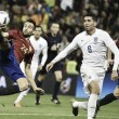Spain 2-0 England: Spain's dominance prevails in second half