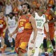 Basket, Mondiali Spagna 2014: i risultati della terza giornata