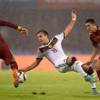 Spain 0-1 Germany: Germany edge off a weak Spain side
