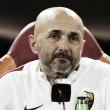 """Spalletti: """"La Fiorentina gioca un calcio spettacolare, dovremo essere più bravi del solito"""""""