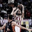 Turkish Airlines EuroLeague - Spanoulis leggendario, Olympiacos ok col Valencia (80-70)