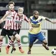 Sparta Rotterdam – PSV: los locales a seguir soñando