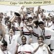 Casemiro, Lucas Moura.. Aonde estão os jogadores da última final do São Paulo na Copinha?