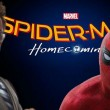 Robert Downey Jr. se une a 'Spider-Man: Homecoming' y Michael Keaton dice adiós