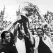 Quarant'anni fa l'Italia vinse la sua prima e tuttora unica Coppa Davis di tennis