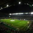 Champions League - Sporting Lisbona, tre punti e un orecchio a Torino