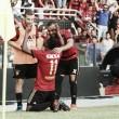 Sport vence Bahia e continua vivo na briga contra o rebaixamento